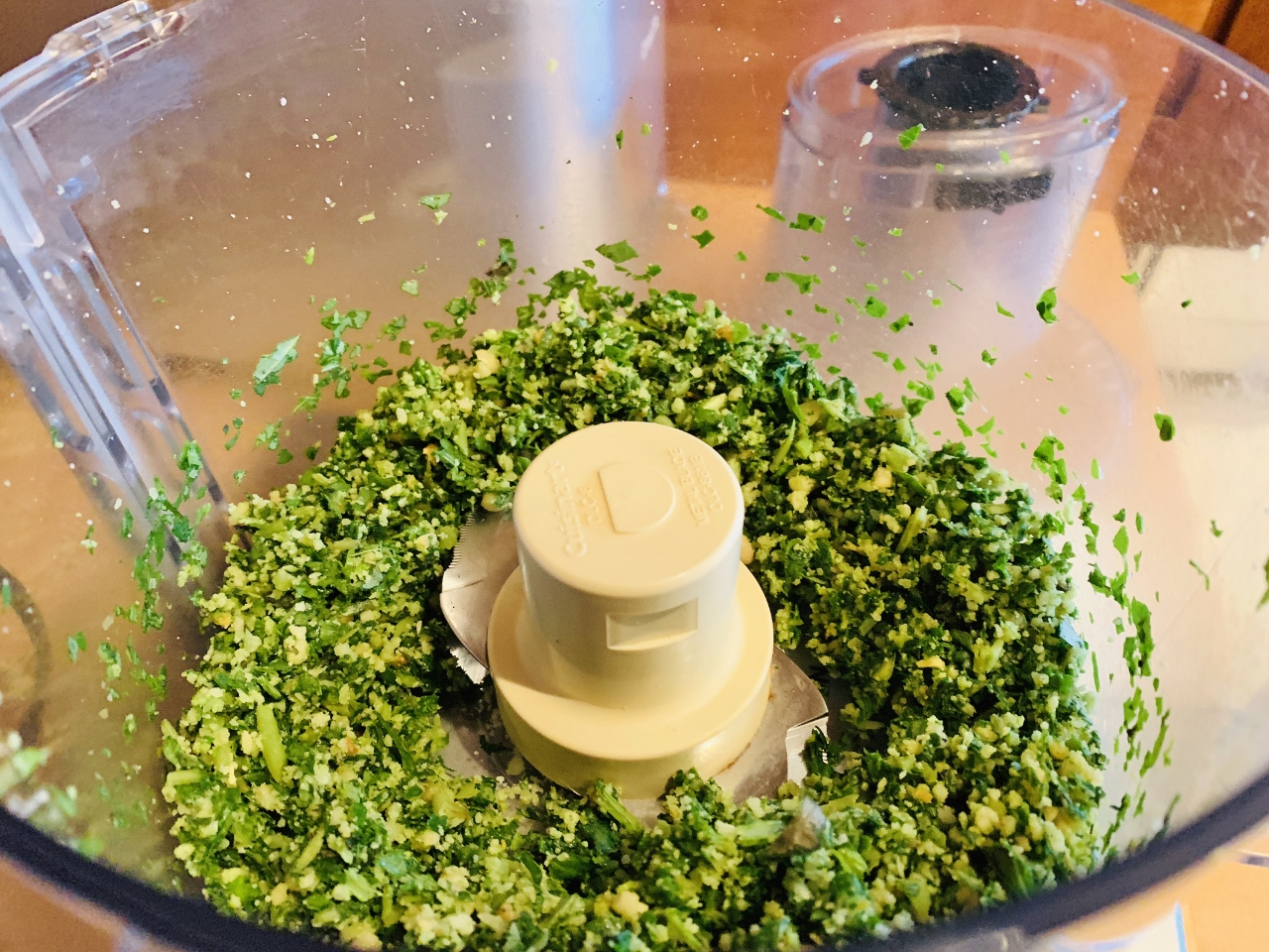 Pesto Sauce – Recipe! Image 3