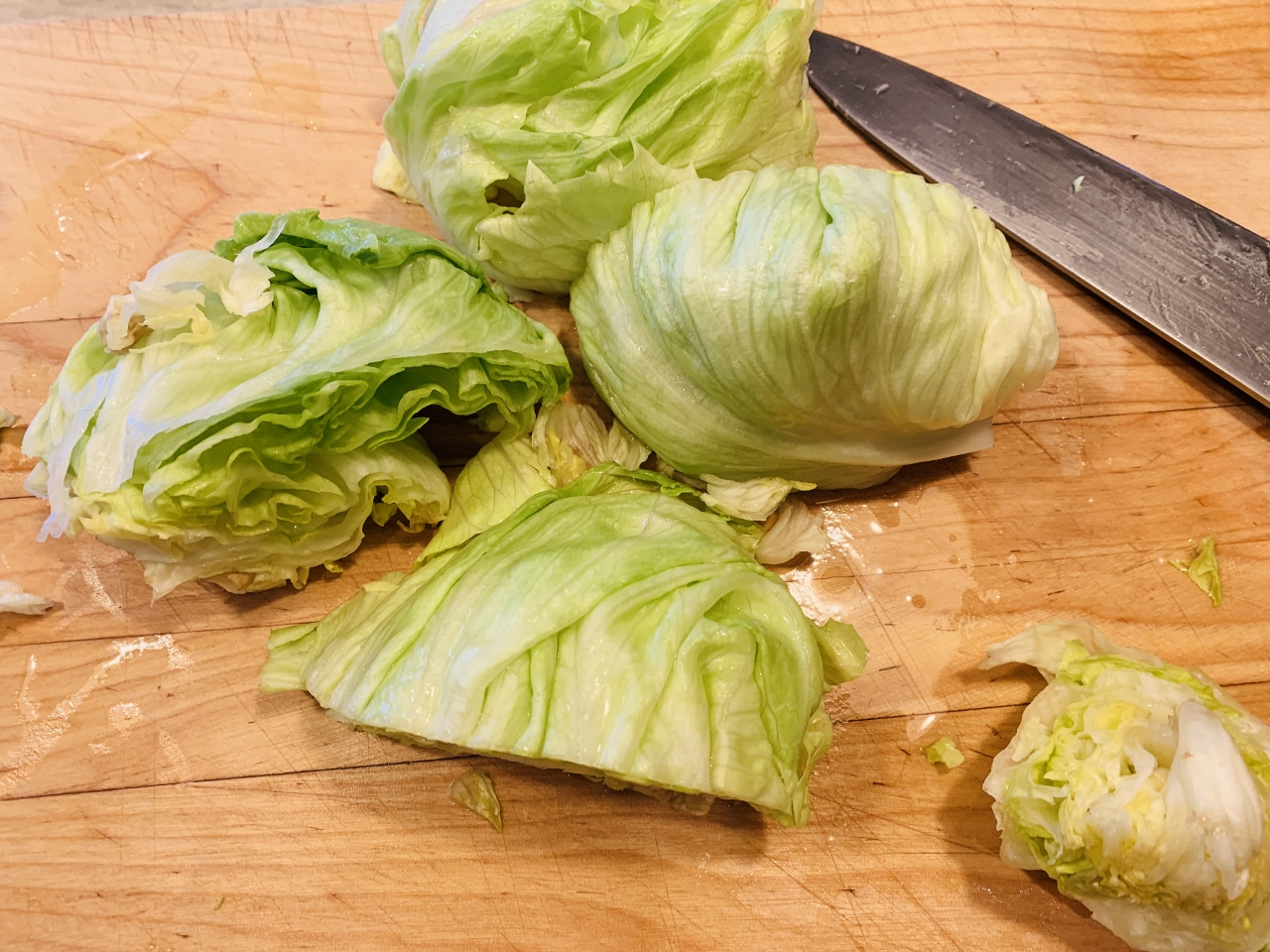 Steakhouse Wedge Salad – Recipe! Image 3