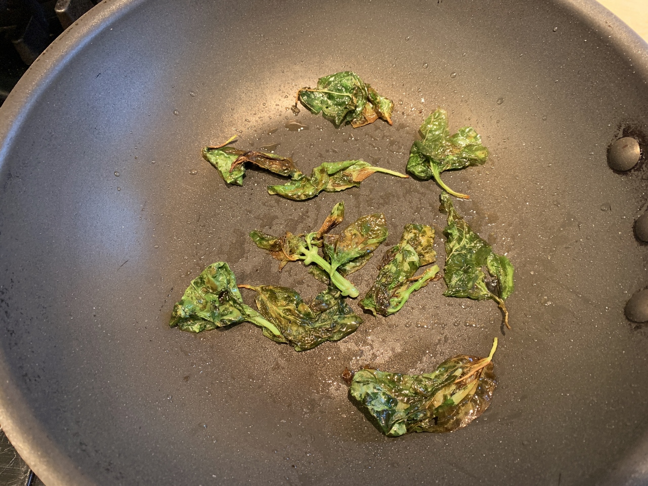 Crispy Basil Salmon – Recipe! Image 4