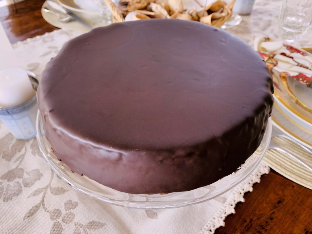 Queen of California Cake – Recipe! Image 1