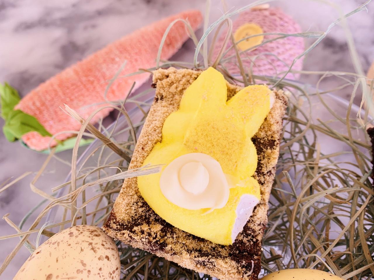 Burrowing Bunny Brownies – Recipe! Image 6