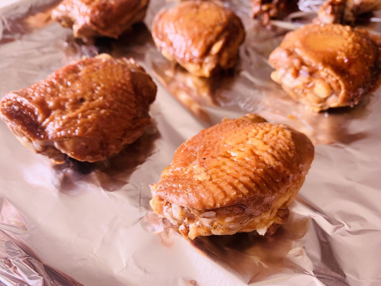 Chicken Adobo – Recipe! Image 5