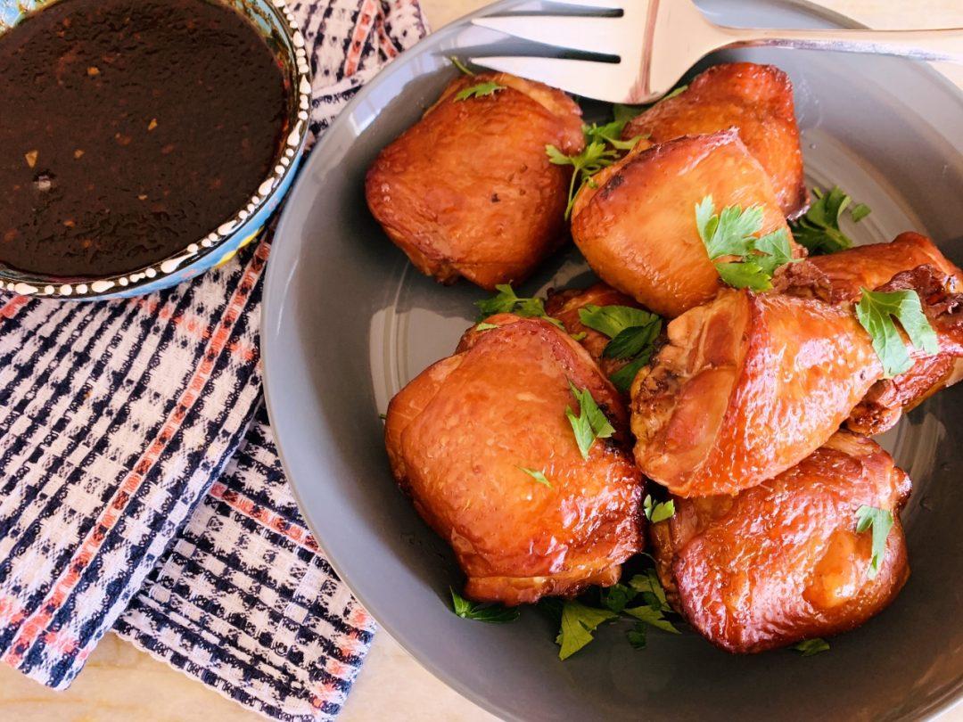 Chicken Adobo – Recipe! Image 1