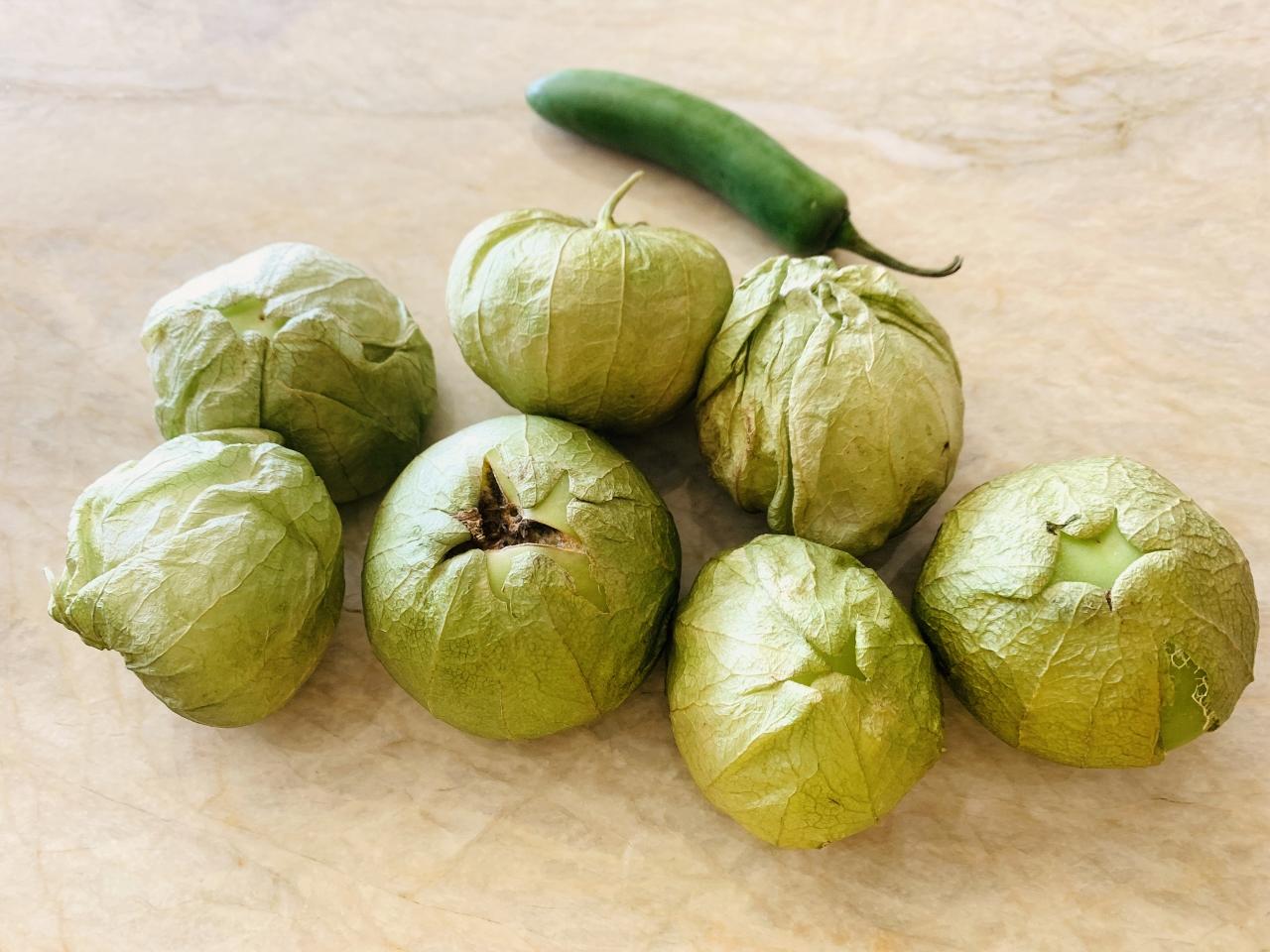Huevos Rancheros with Salsa Verde – Recipe! Image 4