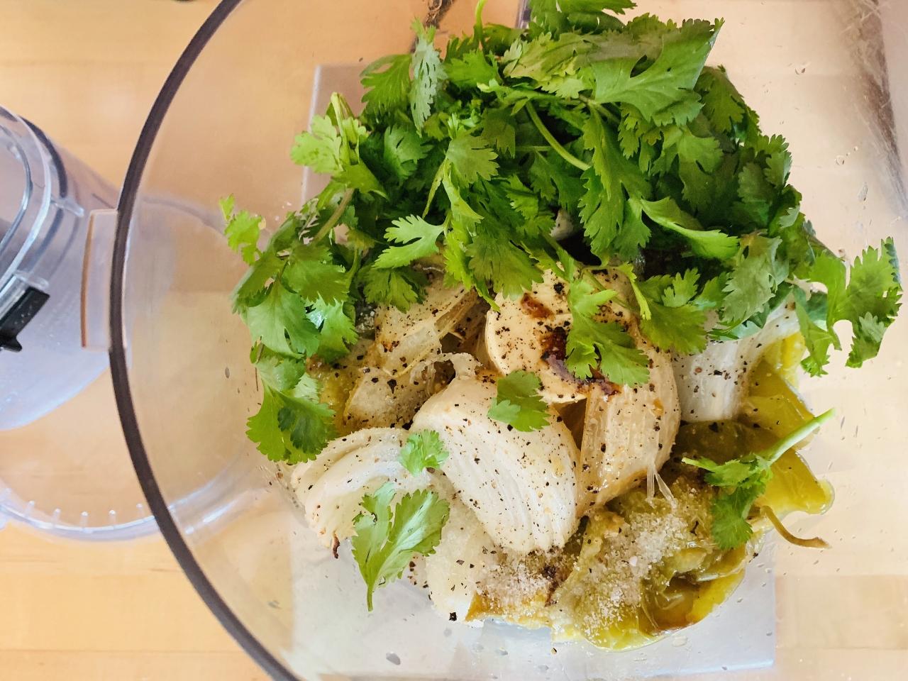 Huevos Rancheros with Salsa Verde – Recipe! Image 5