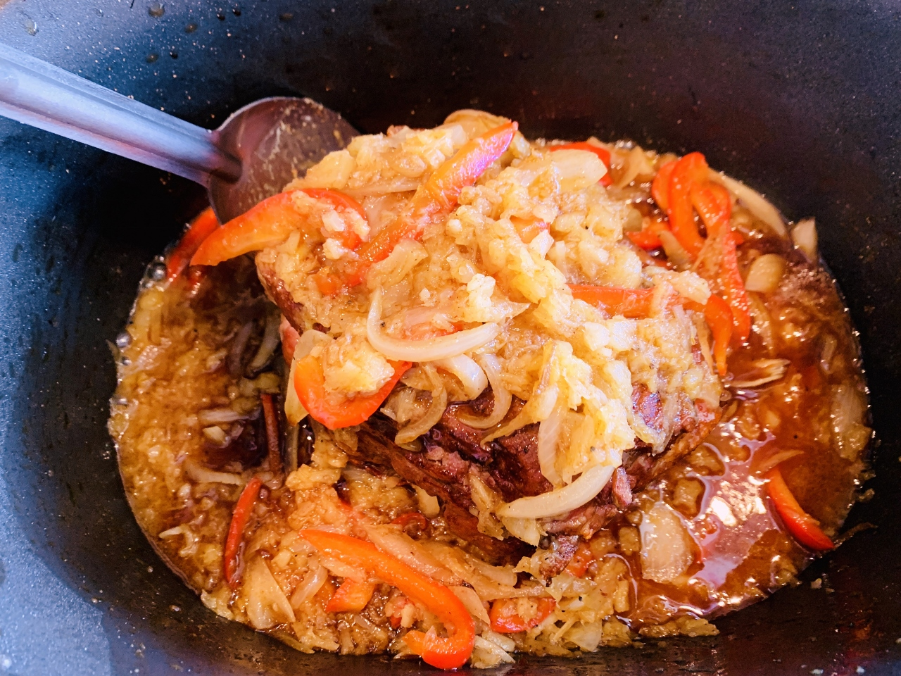 Slow-Cooker Kalua Pork – Recipe! Image 6