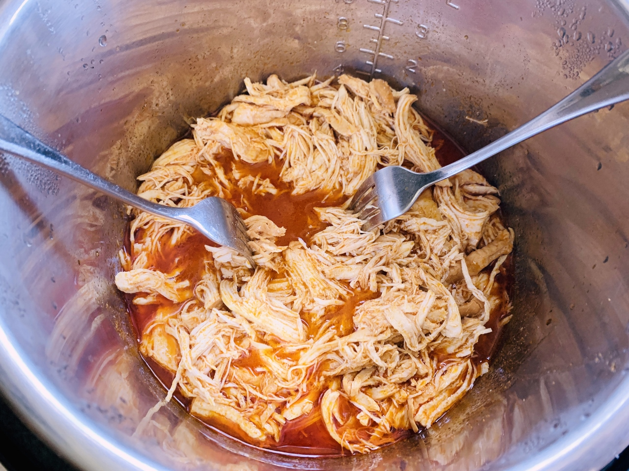 Instant Pot Buffalo Chicken Salad – Recipe! Image 4