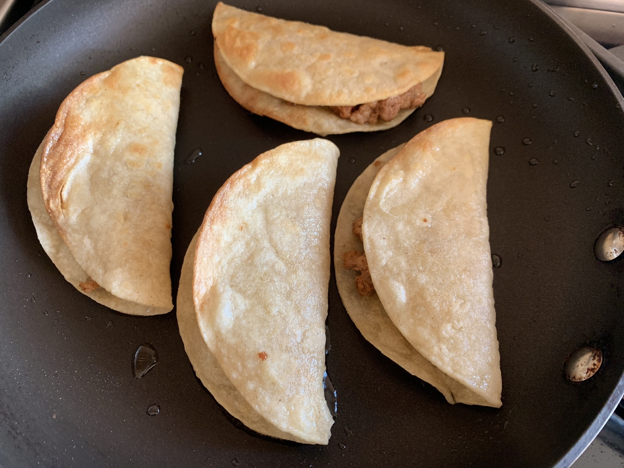 Turkey Tacos Dorados – Recipe! Image 3