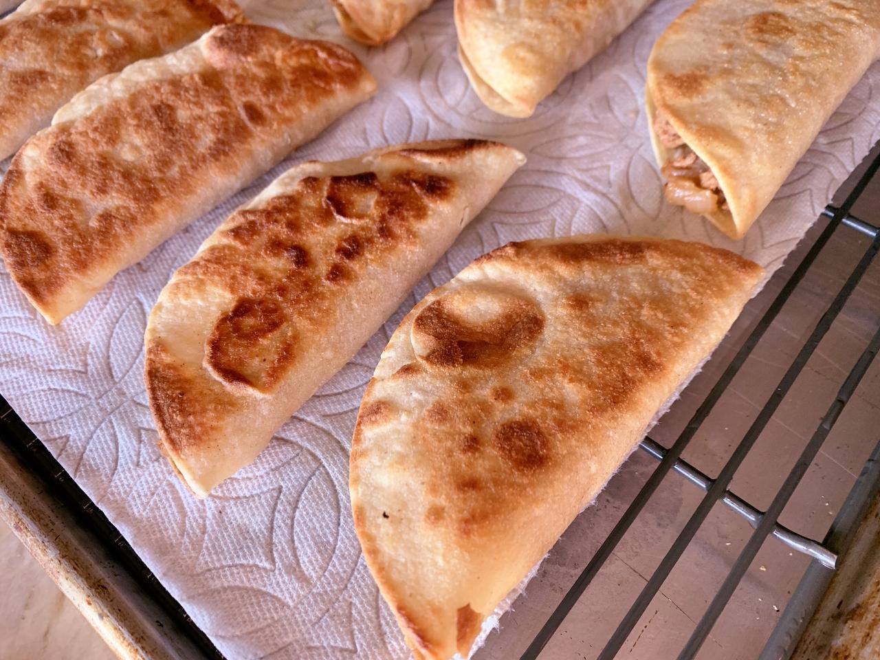 Turkey Tacos Dorados – Recipe! Image 4