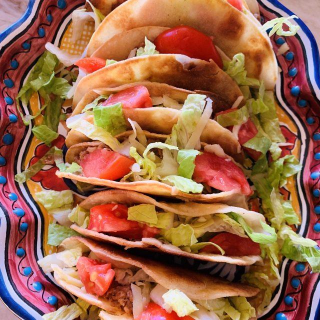 12 Best Taco & Margarita Recipes for Cinco de Mayo! Image 6
