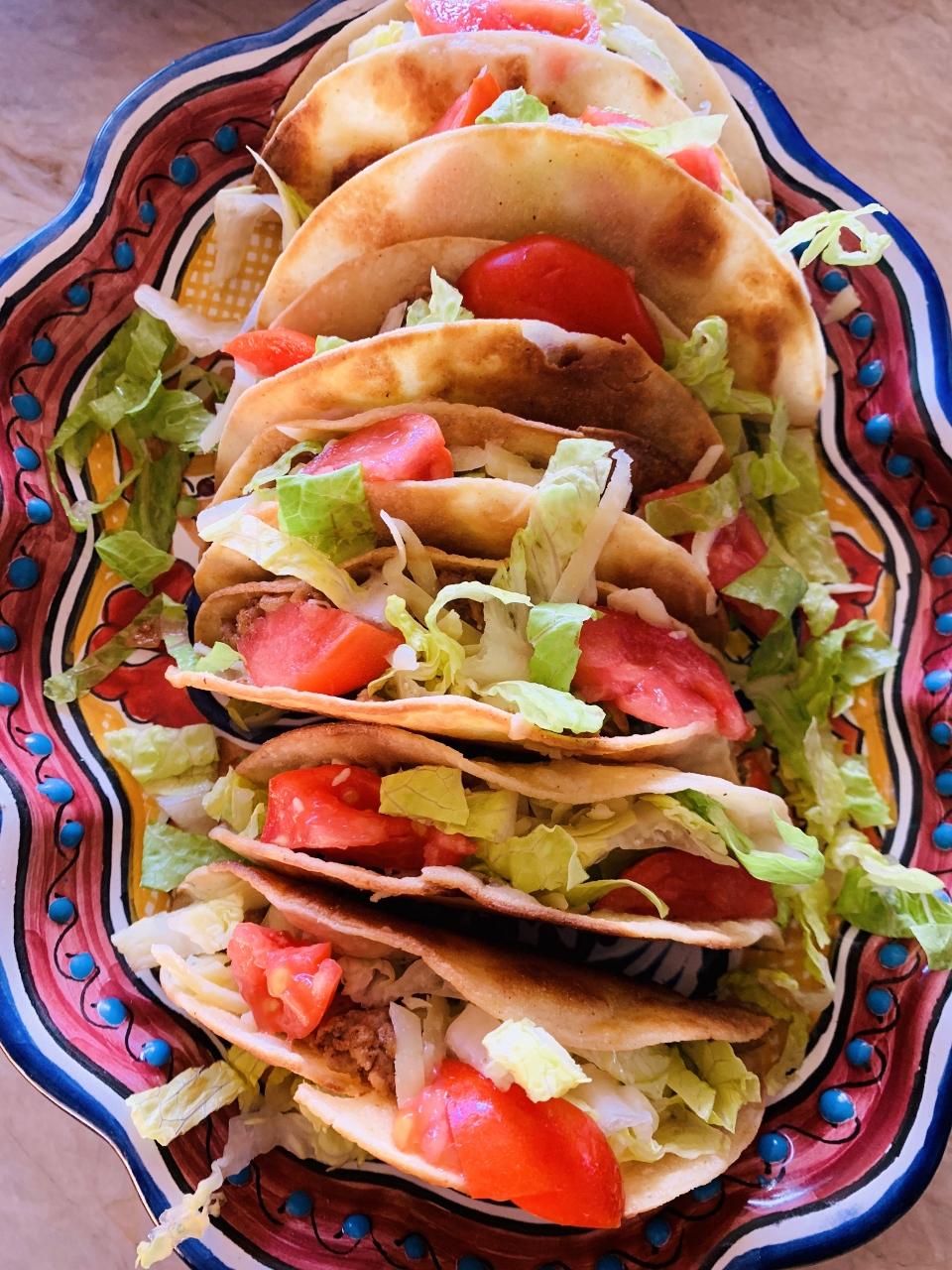 Turkey Tacos Dorados – Recipe! Image 1