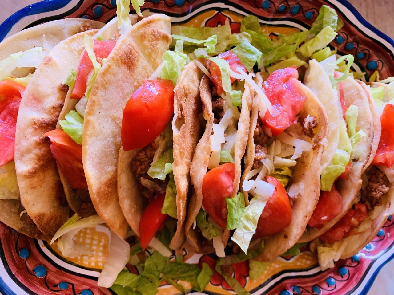 Turkey Tacos Dorados – Recipe! Image 2
