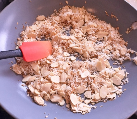 Coconut Almond Rice Pudding – Recipe! Image 4