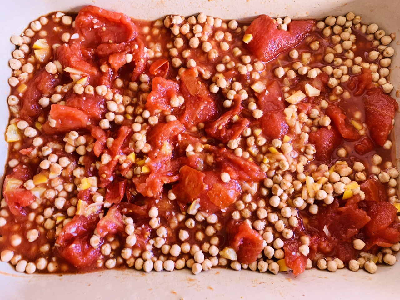 Slow-Roasted Moroccan Lamb with Brothy Chickpeas – Recipe! Image 4