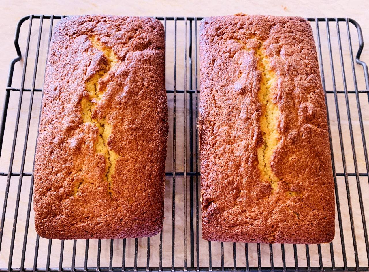 Pistachio Pound Cake – Recipe! Image 2