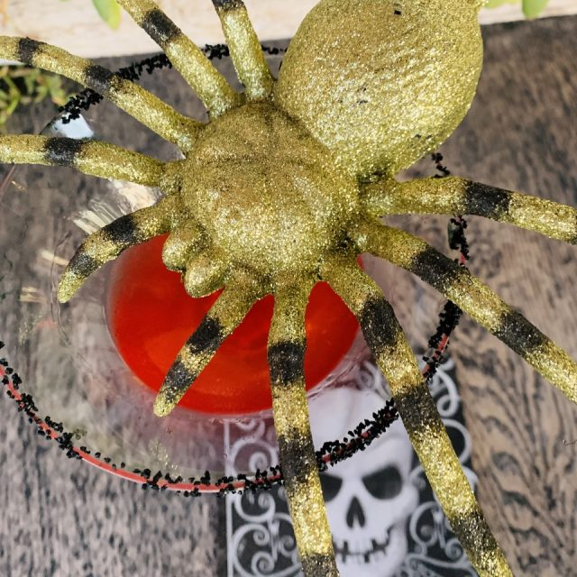 20 Halloween Recipe Ideas for a Spooktacular Evening at Home! Image 20