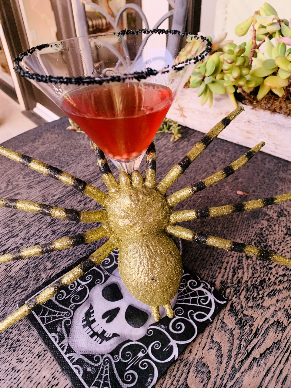 Bloody Martini – Recipe! Image 2