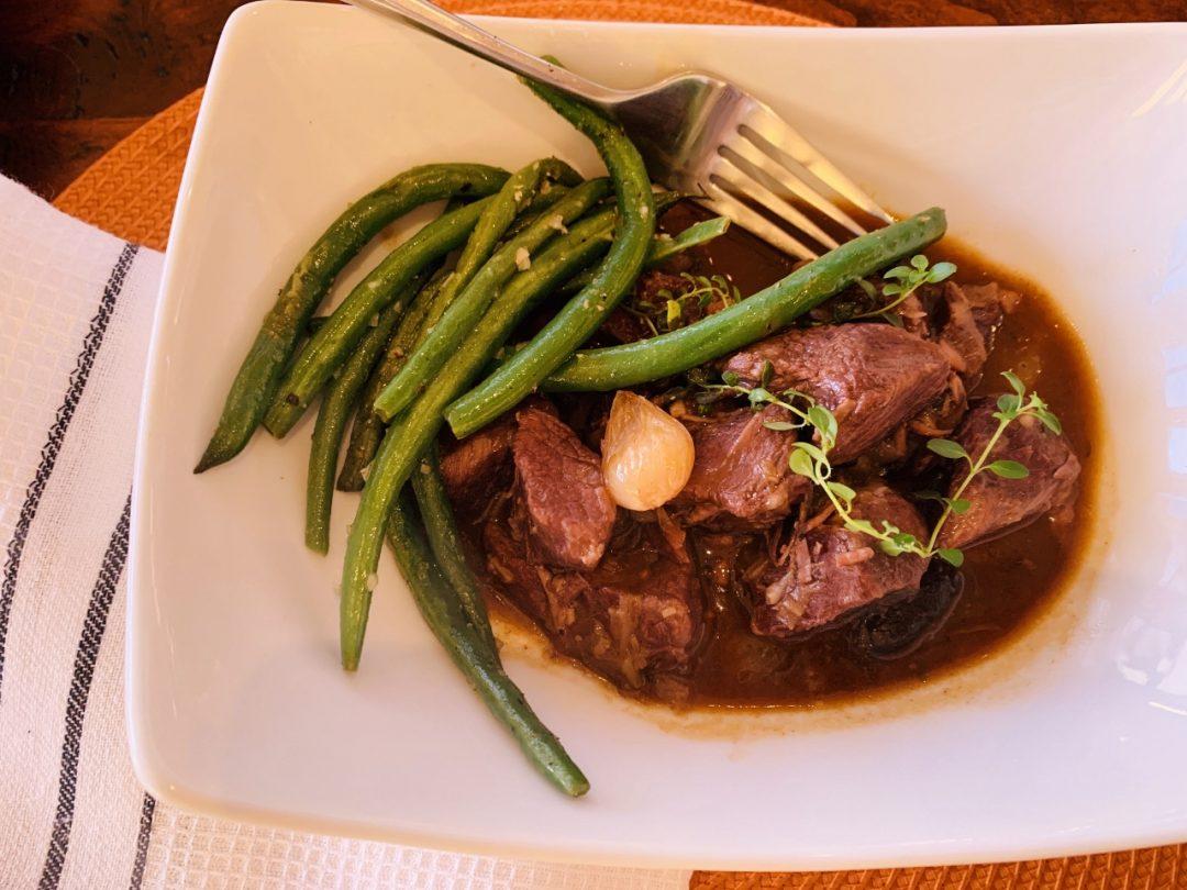 Instant Pot Beef Bourguignon – Recipe! Image 1