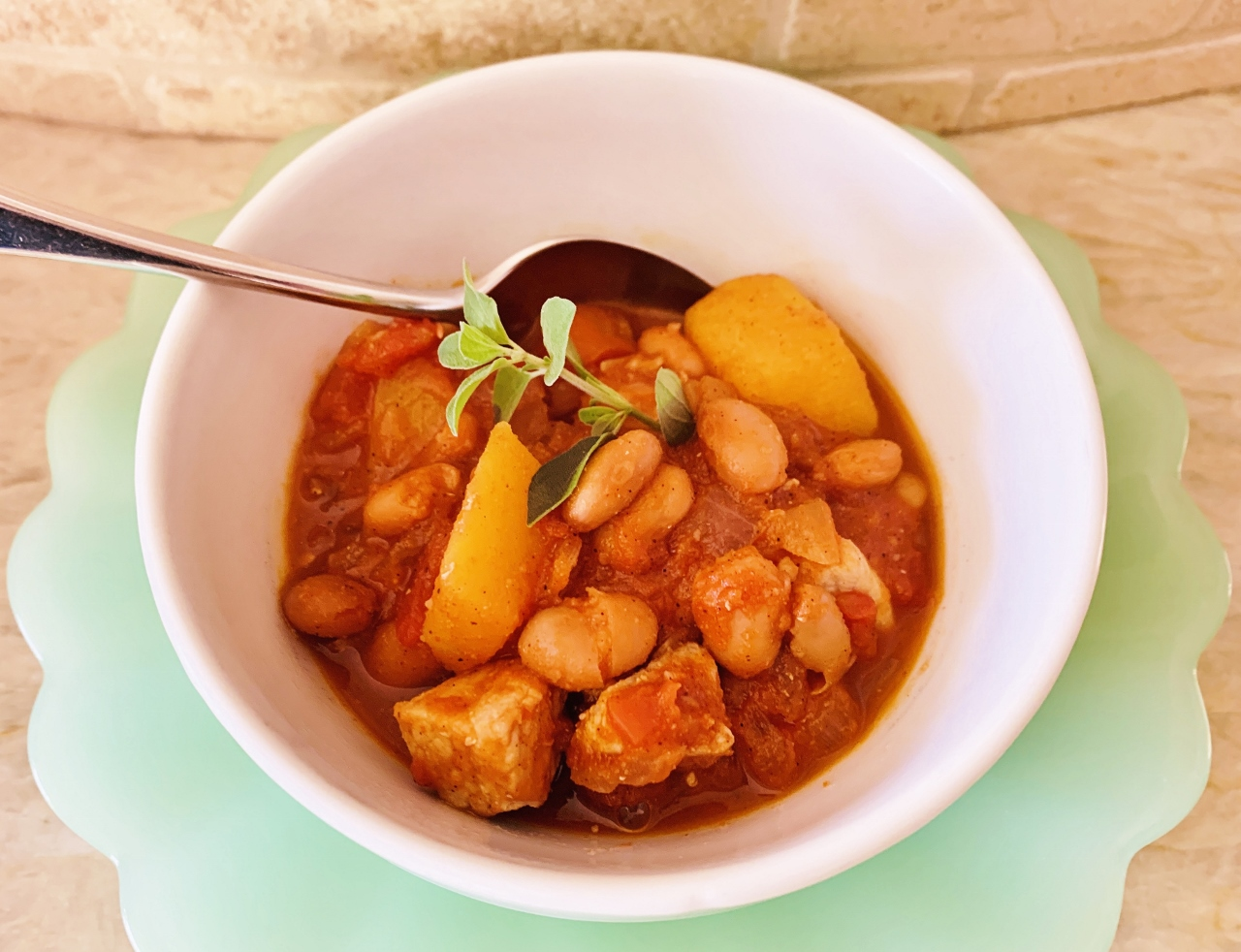 Pork & Butternut Squash Stew – Recipe! Image 2