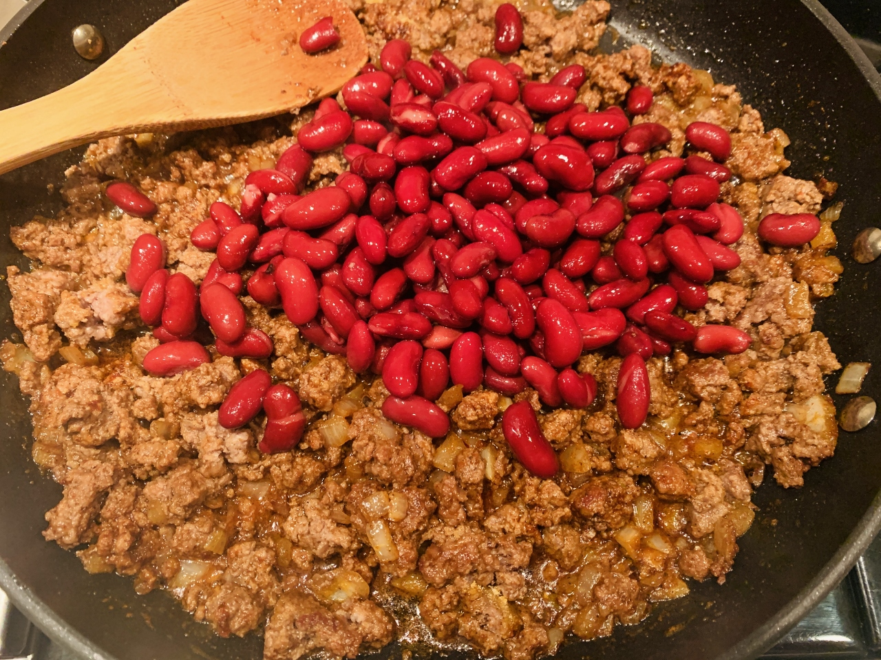 Beef & Bean Filling – Recipe! Image 4