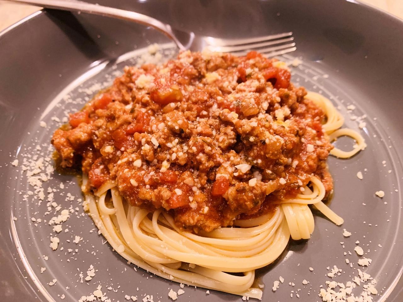 Instant Pot Italian Meat Sauce – Recipe! Image 2