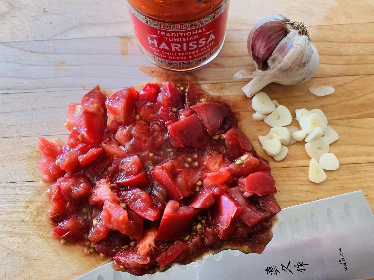 Spicy Tomato Marinated Feta – Recipe! Image 3