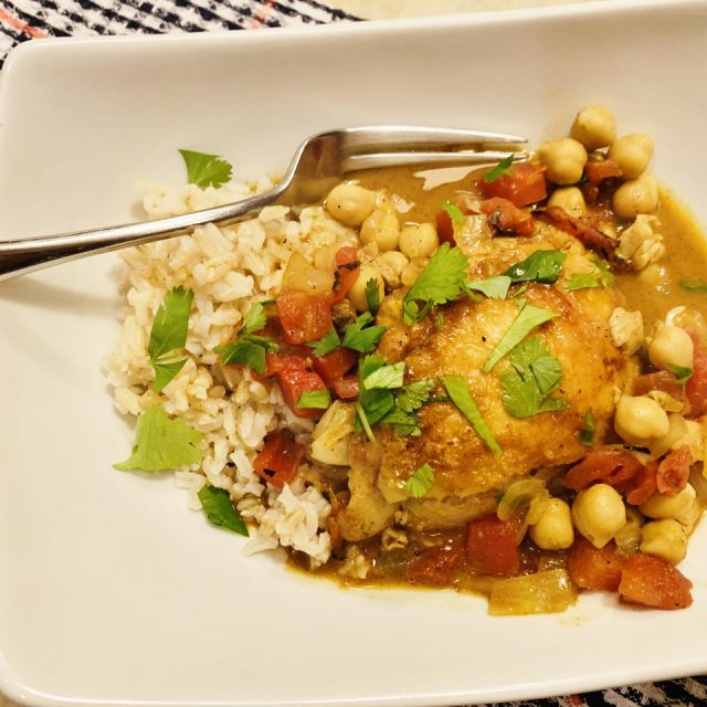 A Week At A Time – Meal Ideas! Image 4