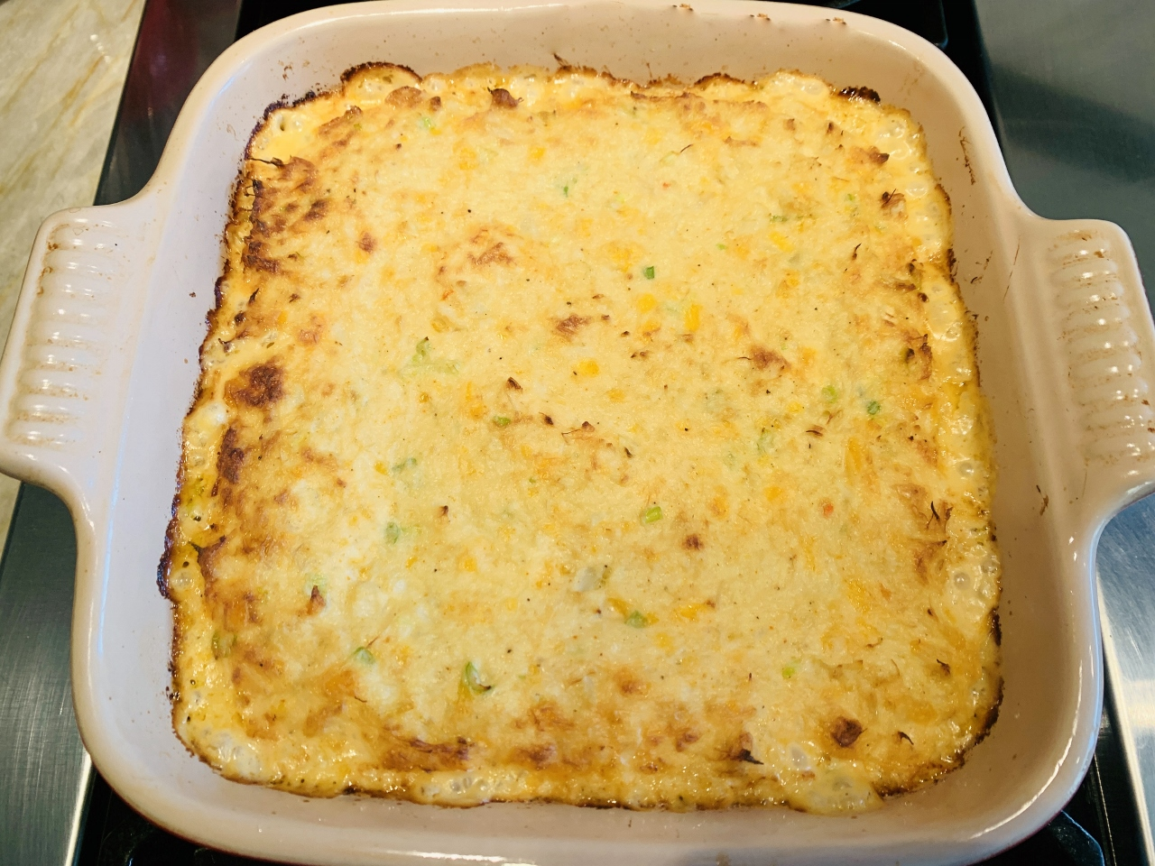 Hot Crab Dip – Recipe! Image 2