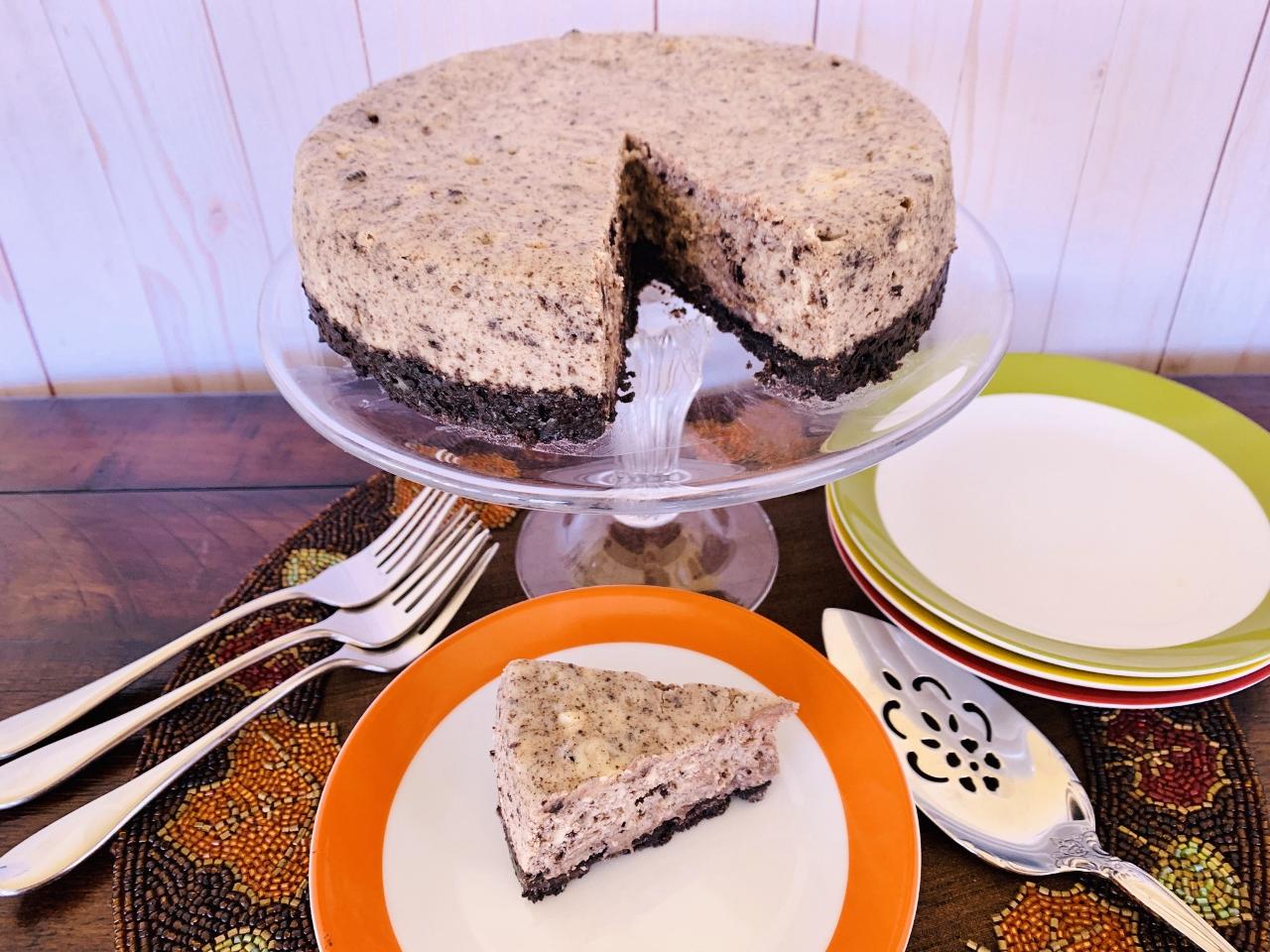 Oreo Cheesecake – Recipe! Image 2