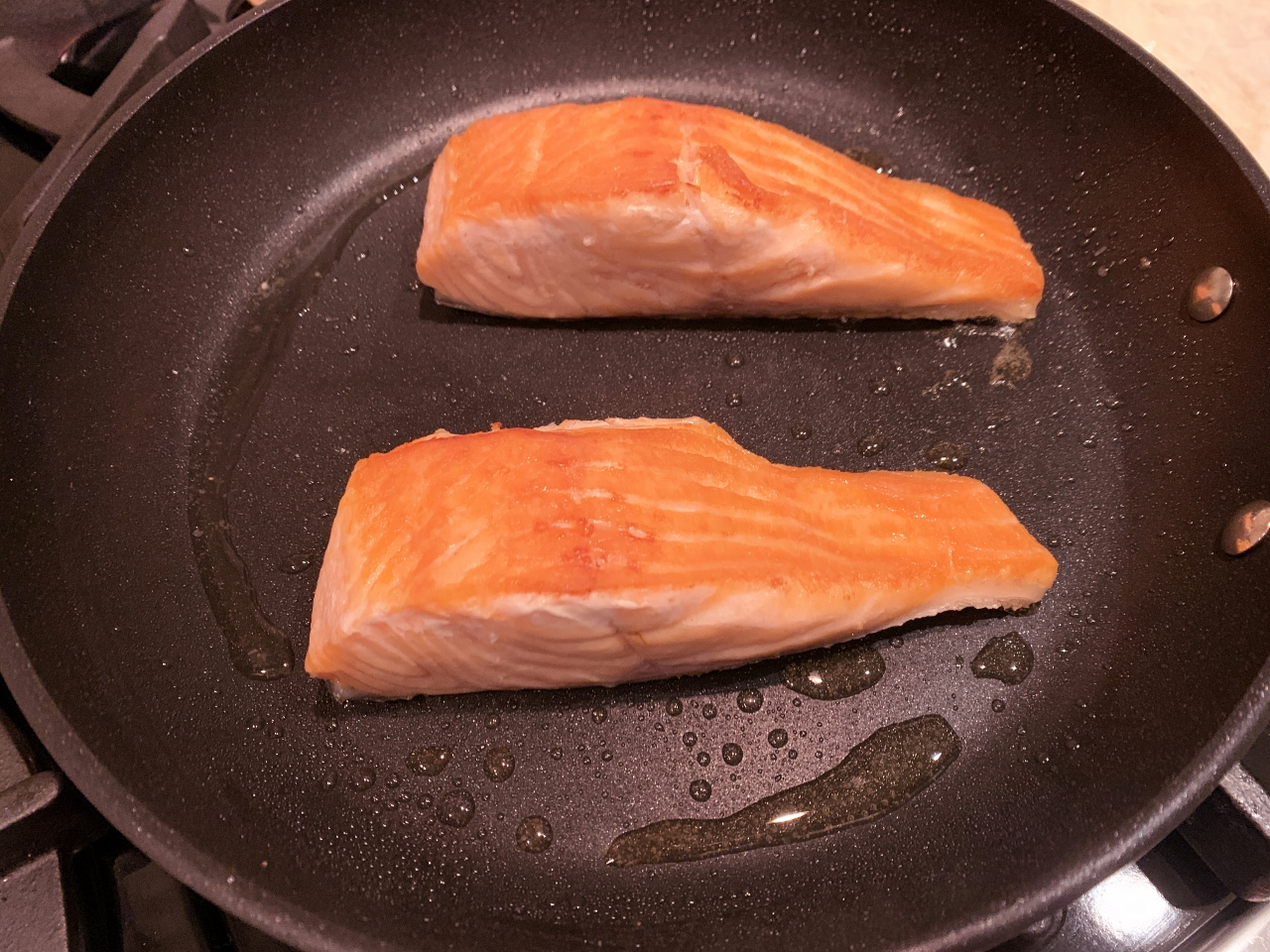 Salmon & Broccoli Dijon – Recipe! Image 3