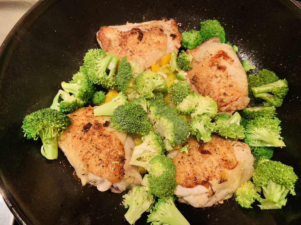 Creamy Chicken & Broccoli Pasta – Recipe! Image 3