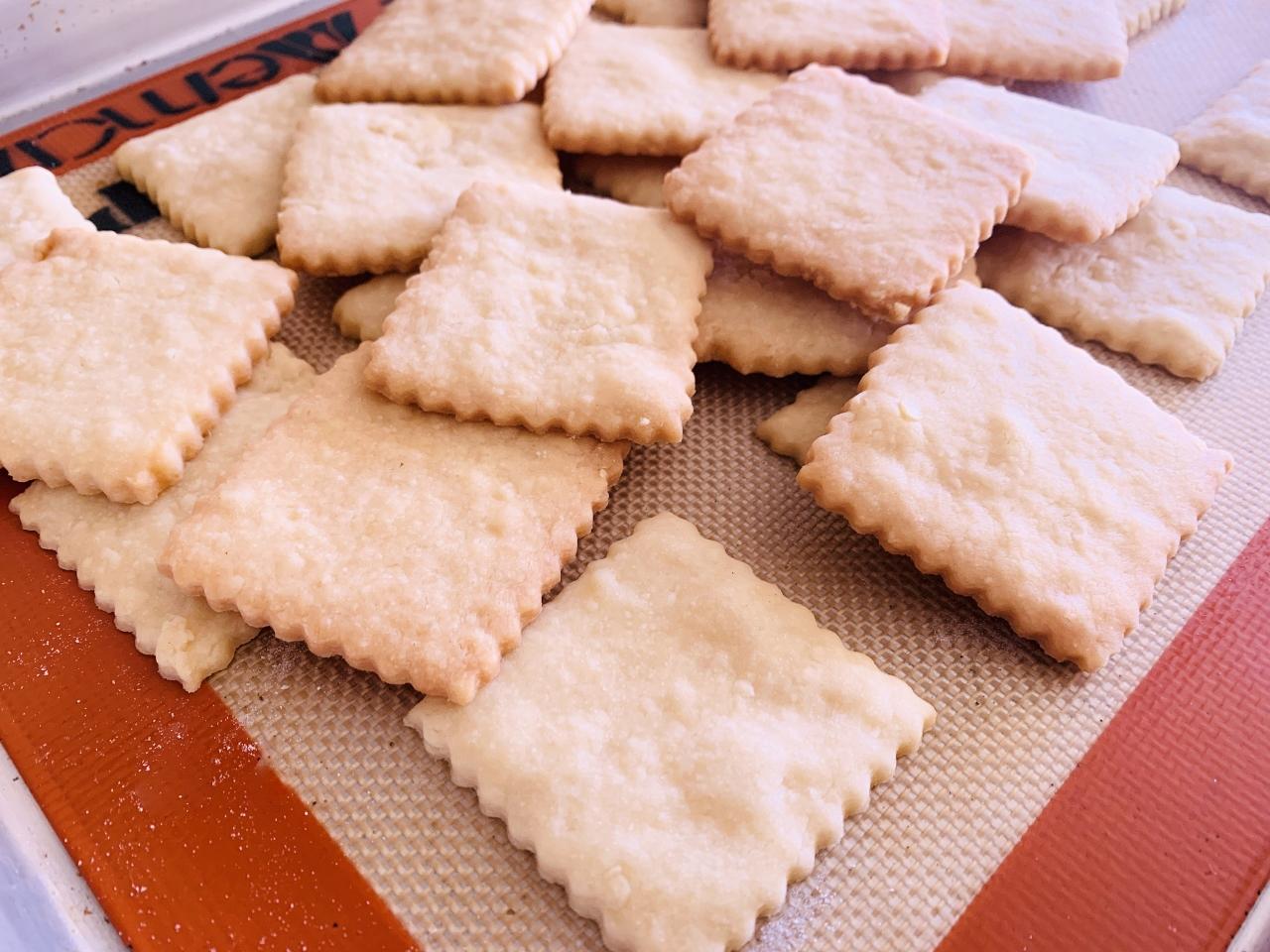 Vanilla Bean Glazed Shortbread Cookies – Recipe! Image 3