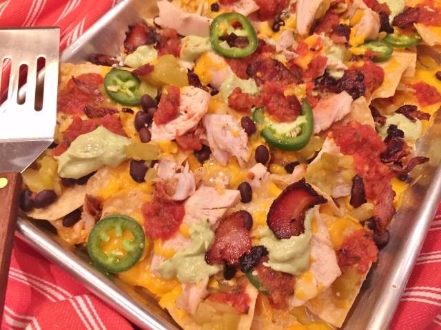 Top 10 Finger Food Recipes for Super Bowl Sunday! Image 1