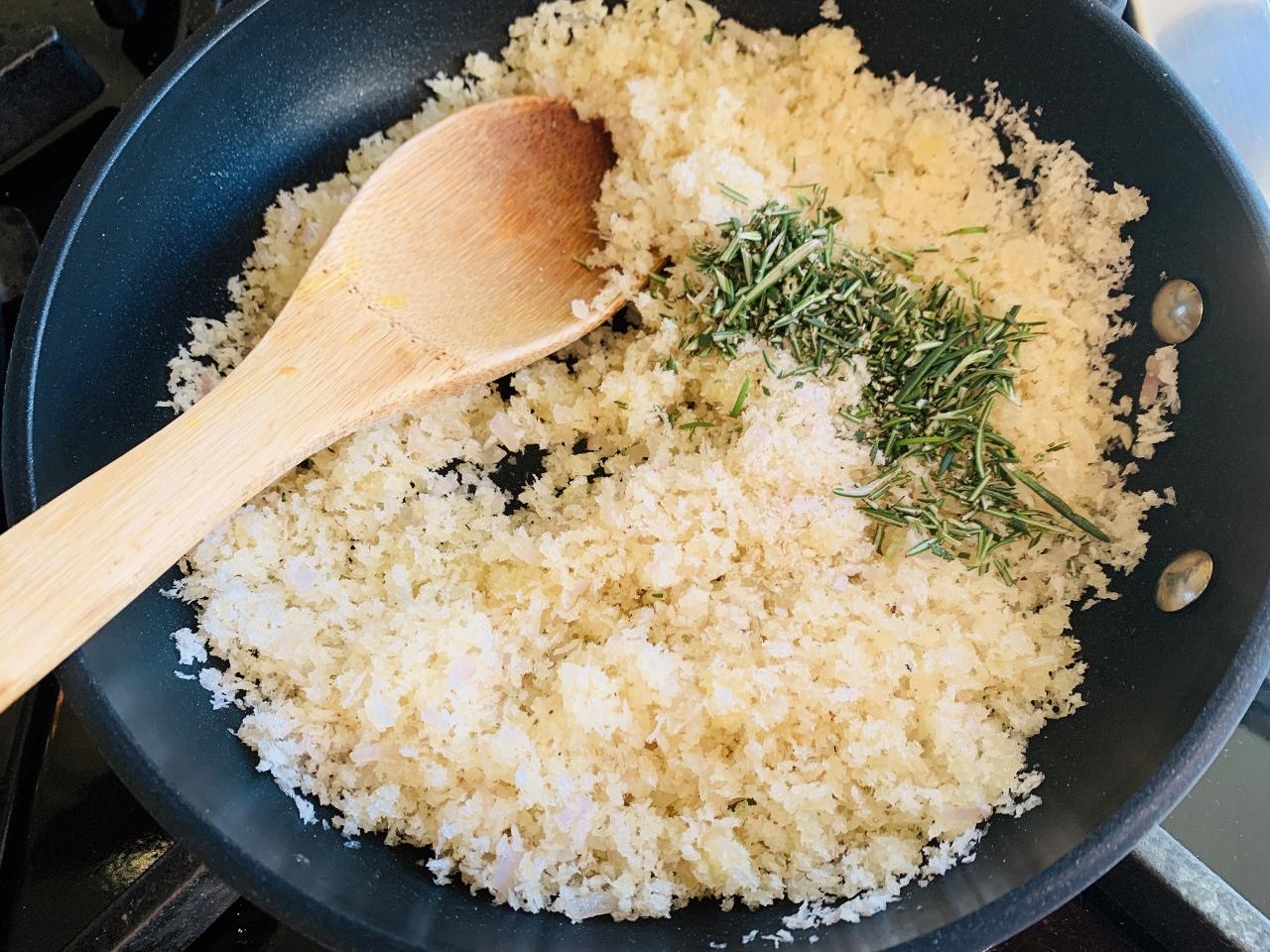 Marinated Pork Rib Roast with Mustardy-Crumb Crust – Recipe! Image 4