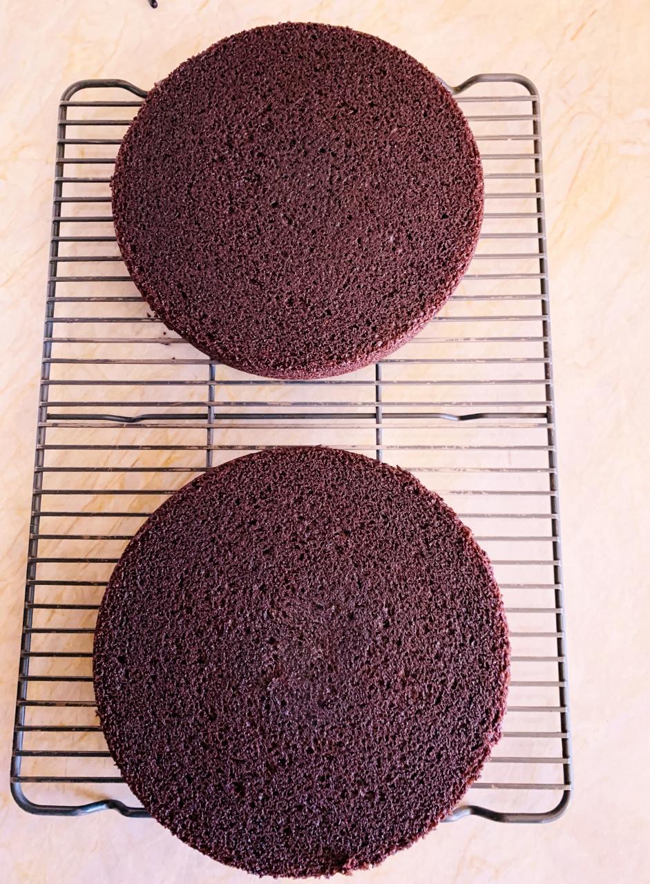 Ding Dong Cake – Recipe! Image 3