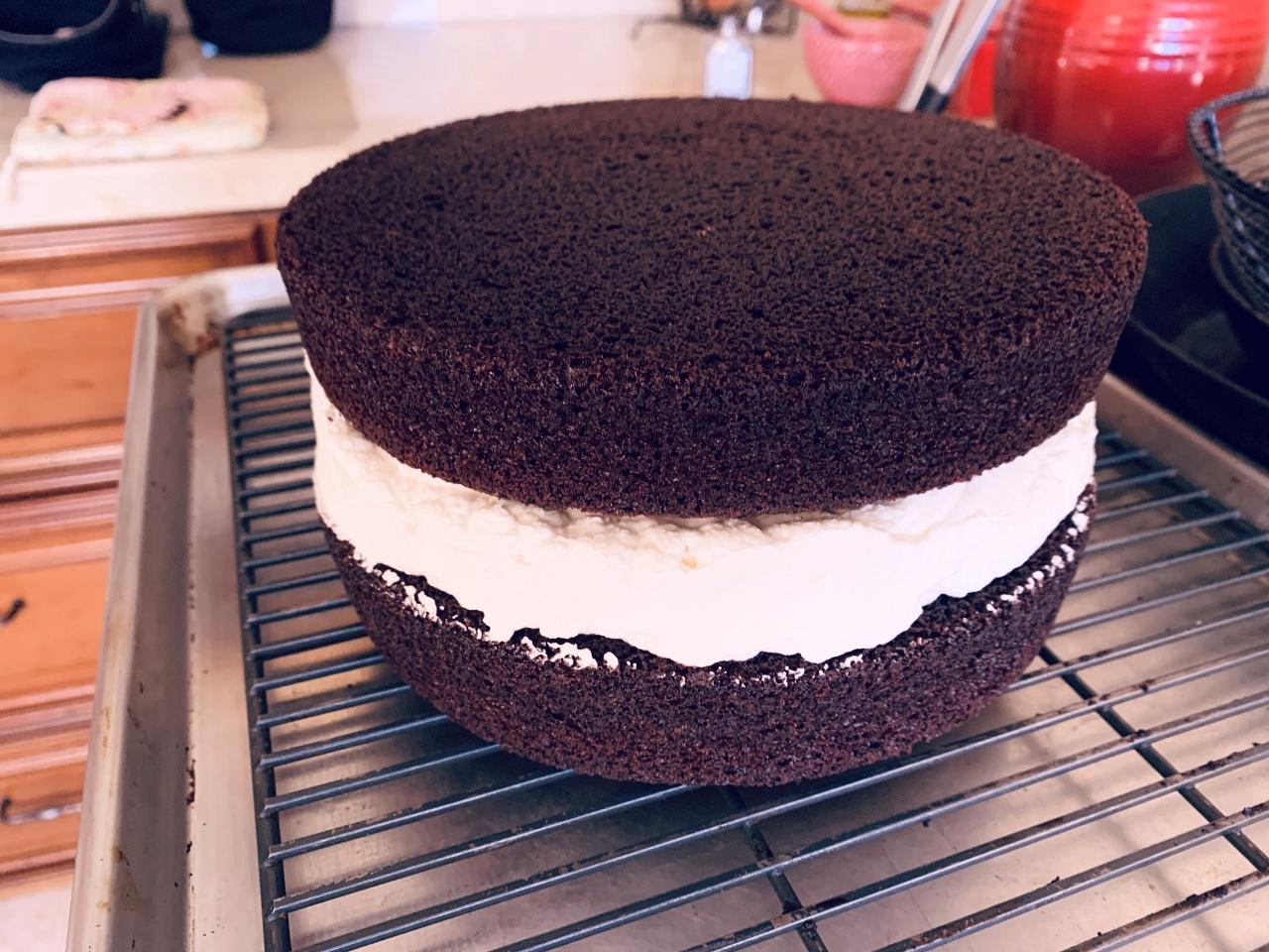 Ding Dong Cake – Recipe! Image 5