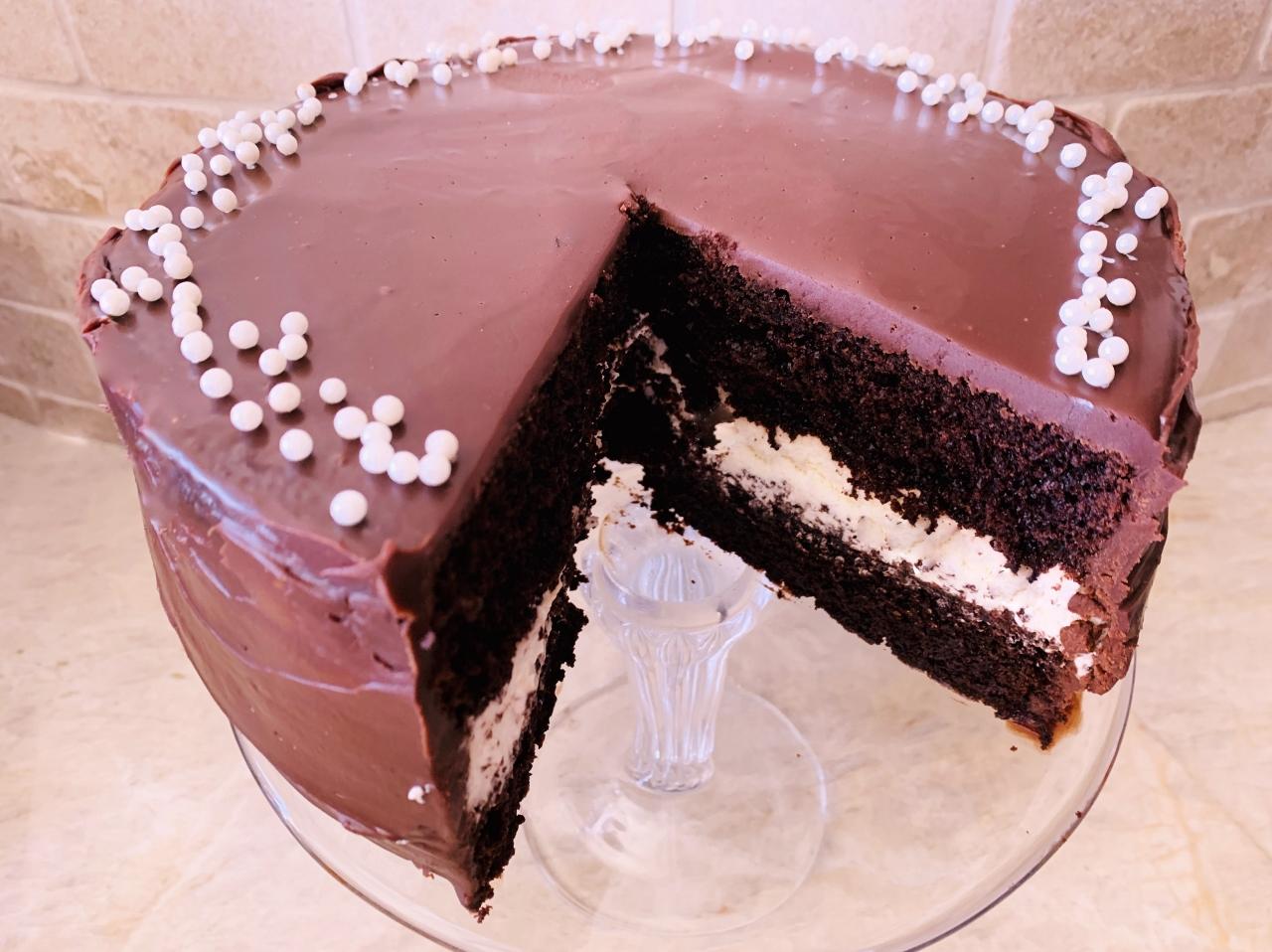 Ding Dong Cake – Recipe! Image 2