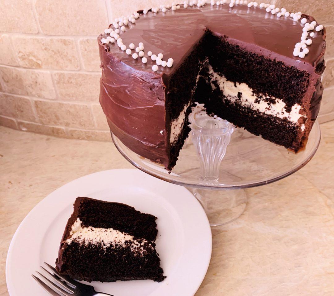 Ding Dong Cake – Recipe! Image 1