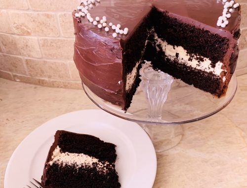 Ding Dong Cake – Recipe!