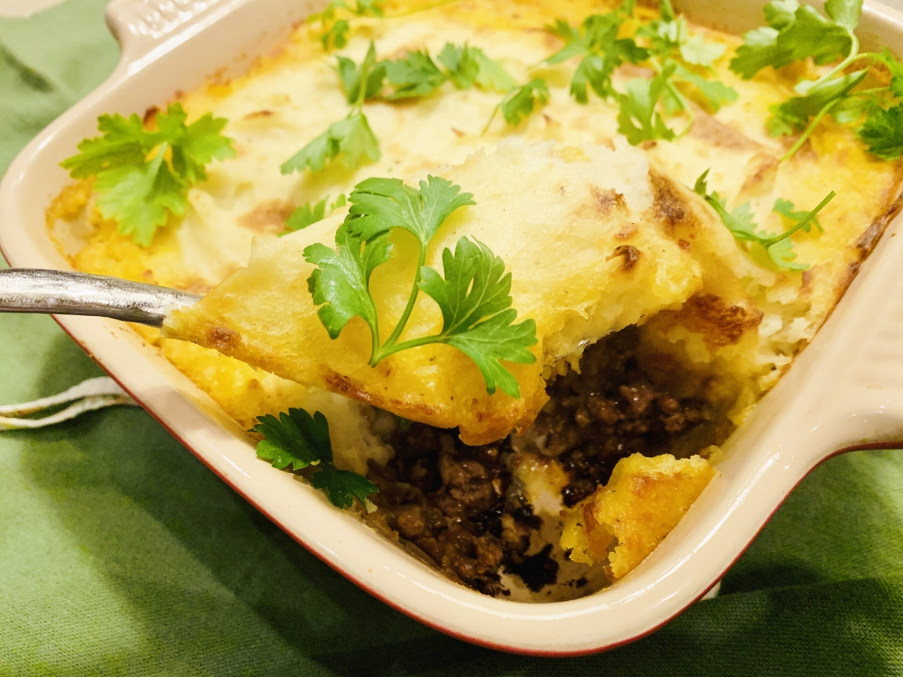 Shepherd's Pie – Recipe! Image 2