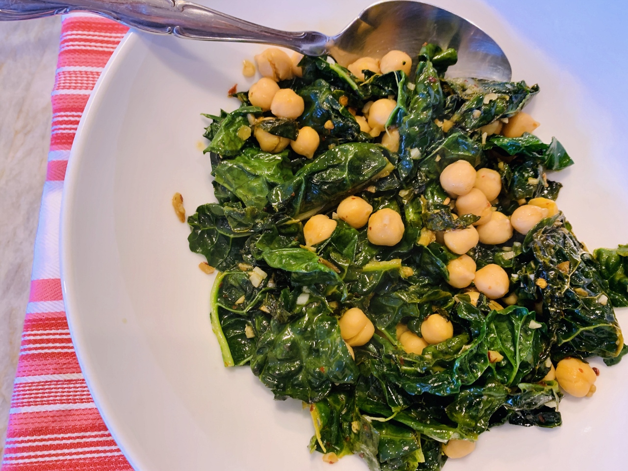 3 Quick & Easy Recipes Using Greens in the Refrigerator! Image 6