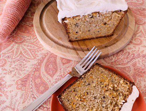 Pumpkin Butter Cake – Recipe! Image 6