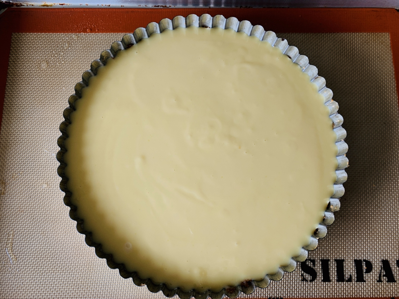 Lemon Meringue Tart – Recipe! Image 3