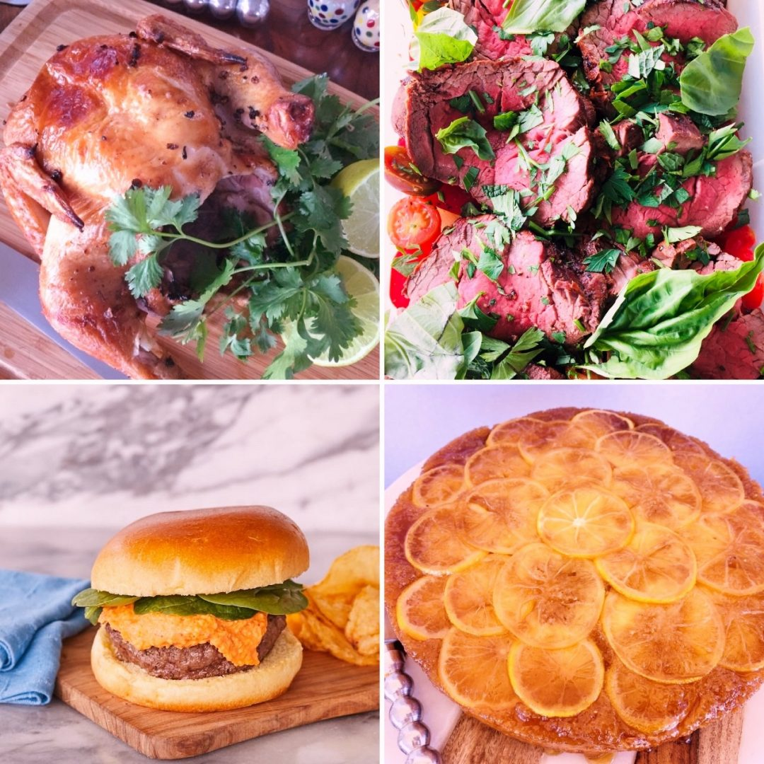 30 Memorial Day Weekend Recipes! Image 1
