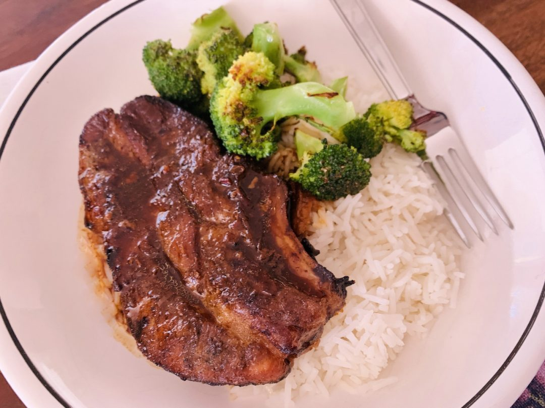 Slow-Cooker Asian Style Pork Ribs – Recipe! Image 1