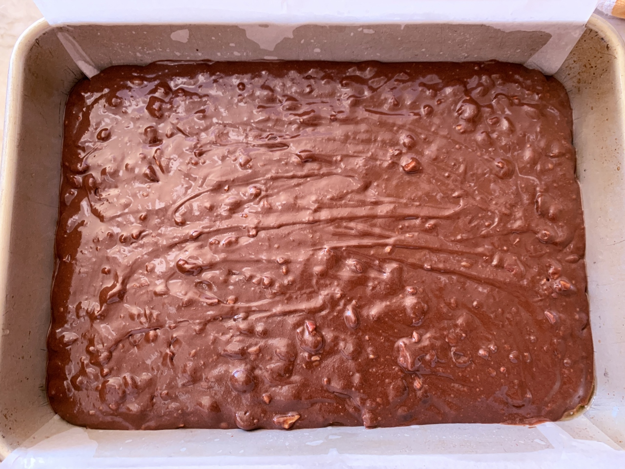 Sourdough Brownies – Recipe! Image 5