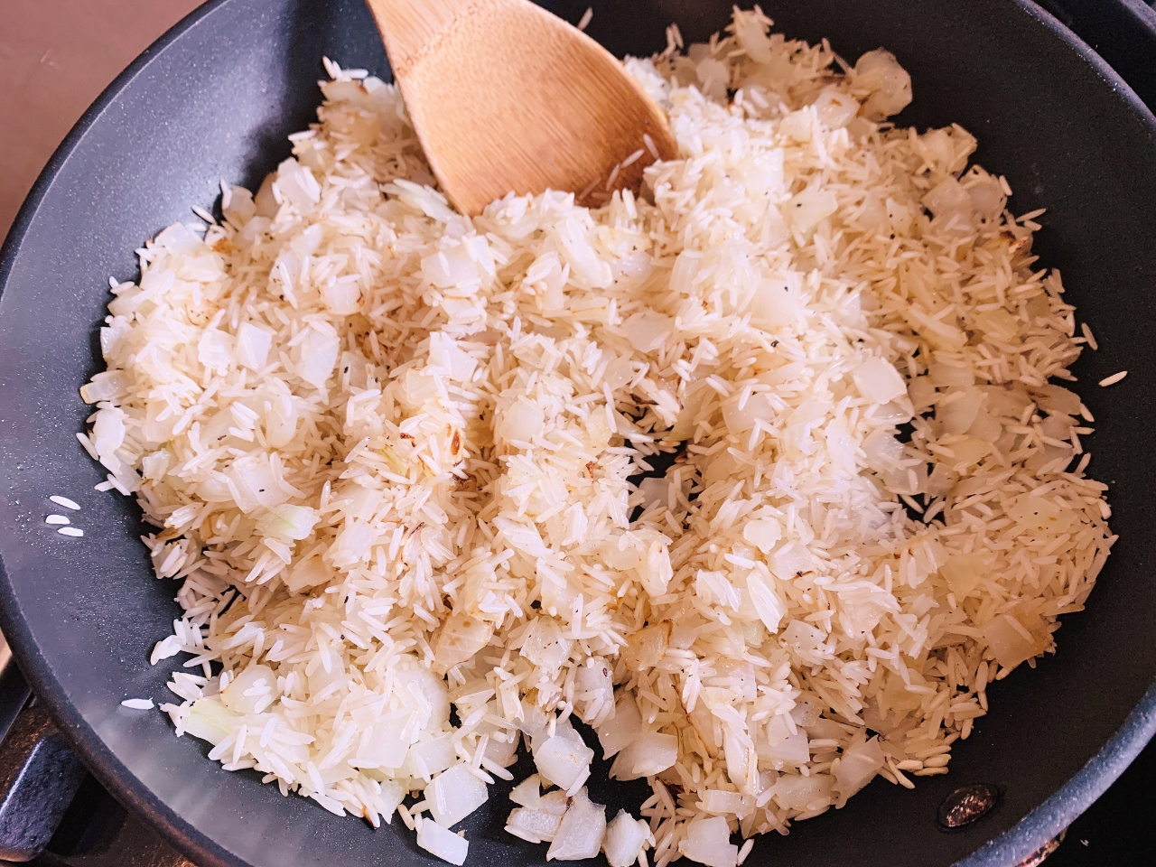 Baked Tapenade Basmati Rice – Recipe! Image 4