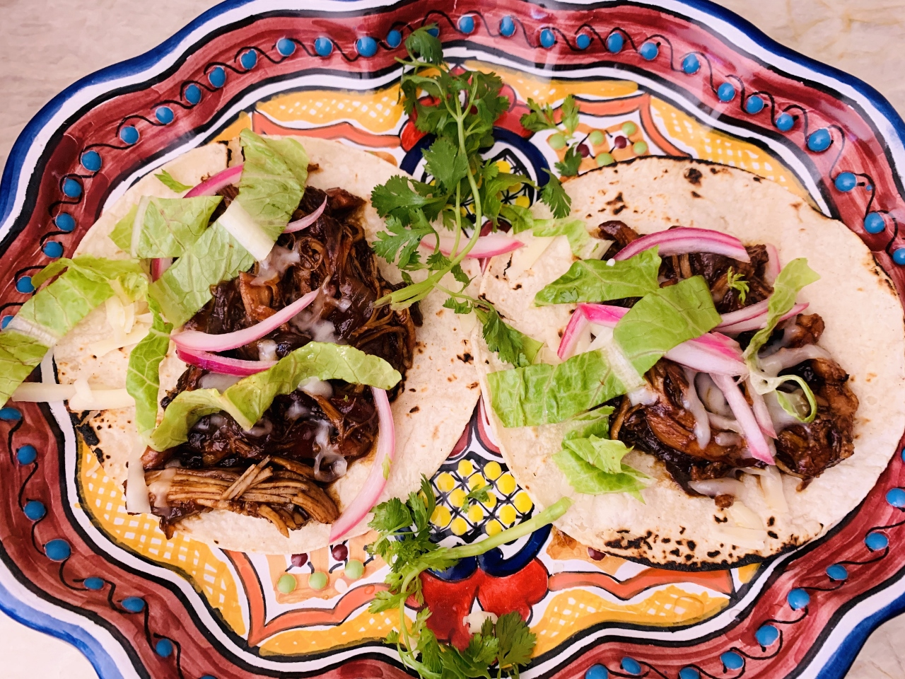 Tamarind Chicken Tacos – Recipe! Image 2