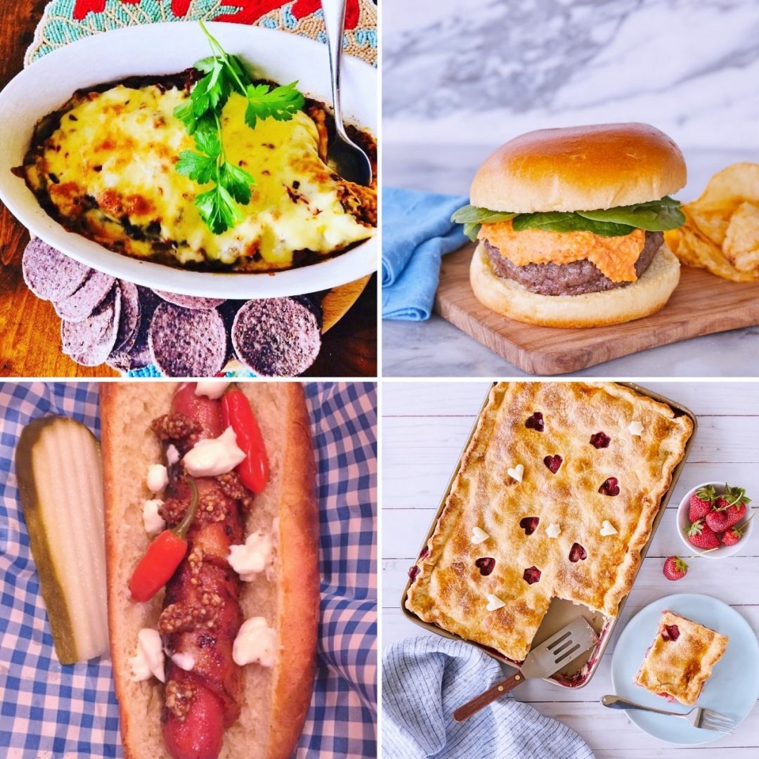25 of the Best 4th of July Recipes! Image 1