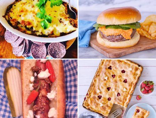 25 of the Best 4th of July Recipes!